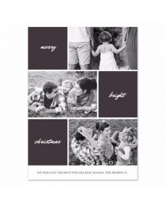 Photo Layers Card