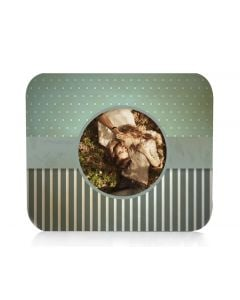 Blissful Beauty Mouse Pad