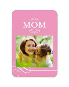 Mom 3.5X5 Magnet