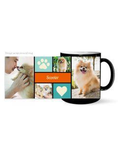 Pet Quilt Mug