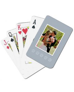 Blossom Custom Playing Cards