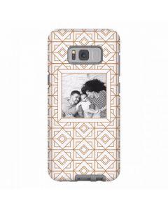 Geometric Samsung Galaxy Case