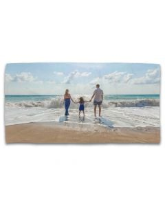 Personalized Photo Towels