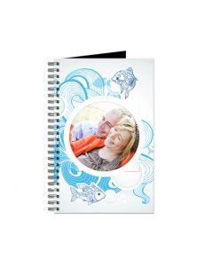 Underwater Journal