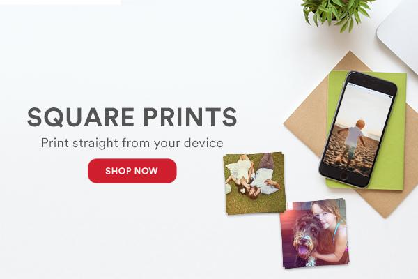 square-prints