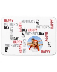 90 Degrees Mother's Day 2.5X3.5 Magnet