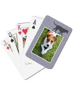 D-O-G Custom Playing Cards