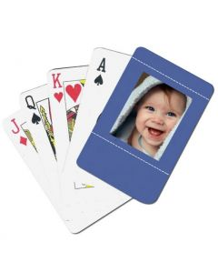 Sailor Custom Playing Cards